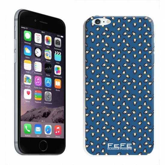 Fefe glamour cover iphone 6