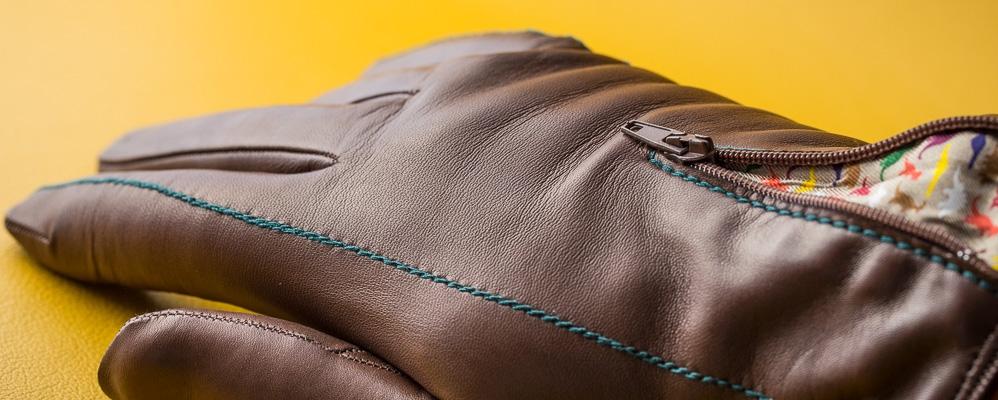 Fefe guanti immagine di copertina